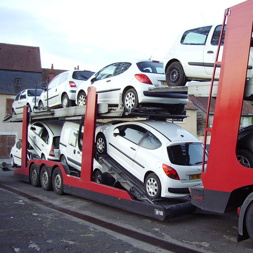 Used Car Delivery Service With Cambridgeshire Used Car Sales