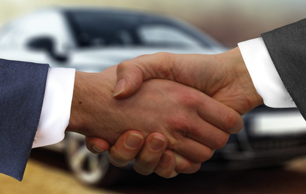 Affordable Vehicle Finance